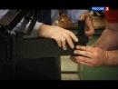Экскурсия на Завод имени В.А. Дегтярева (свд ,корд)