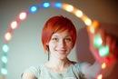 Личный фотоальбом Александры Гореликовой