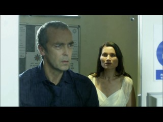 Инспектор Клот Прикосновение Клота A Touch of Cloth Сезон 1 Серия 2
