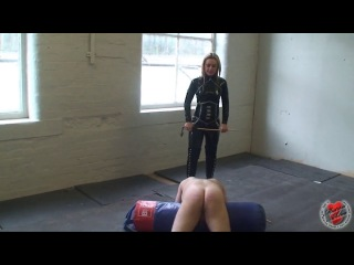 Punishment for the privileged caning