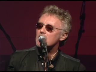 Roger Taylor - Live At the Cyberbarn 1998 (Revisited 2014)