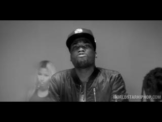 YG - My Nigga (Remix) [Feat. Lil Wayne, Meek Mill & Nicki Minaj]