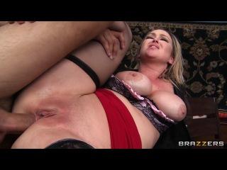 Abbey Brooks  [ Milf  BlowJob  Big Ass  Big Tits  Anal  CumShot  Porno HD]