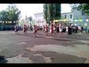 Танец 11 б Кто если не мы 2014