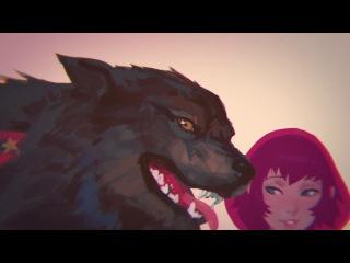 A hu-li the sacred book of the werewolf