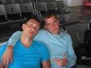 Персональный фотоальбом Олега Клопова