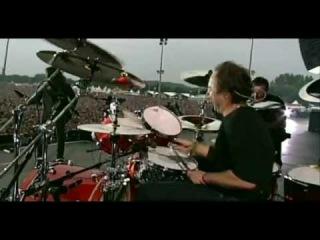 Metallica - Ride the Lightning (Pinkpop 2008) Watch in HD