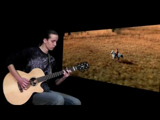 Limahl -  Neverending story (Cover by Theo)