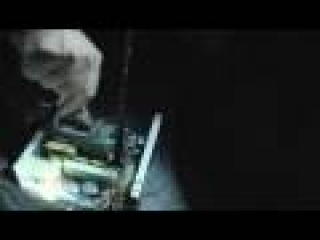Хакеры взломали систему подачи питания в многоэтажном доме, и играют в Space Invaders, включая и выключая свет в окнах :)