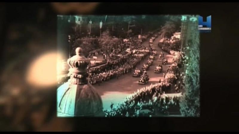 Мрачное обаяние Адольфа Гитлера. Серия 1