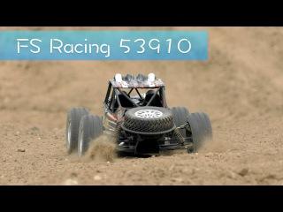 Обзор FS Racing 53910 - Багги 10 масштаба