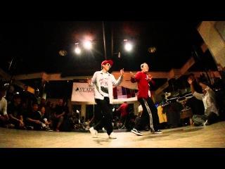 Guest Show - 1 Mo'Higher @ Get Movin' vol. 6 Korea Prelim