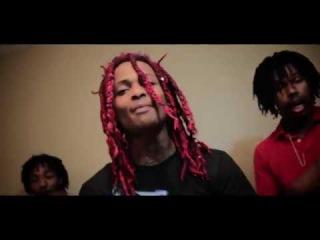 Lil Trav ft. YL & Herbbie Baybee - Gettin' Money