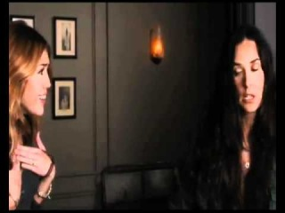 Lola's (Miley Cyrus) Mom Anne (Demi Moore) On A Spa Weekend in LOL