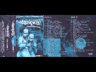 Que D feat. Fabe -les durs, les boss- (extrait de la mixtape Dee nasty -Nasty