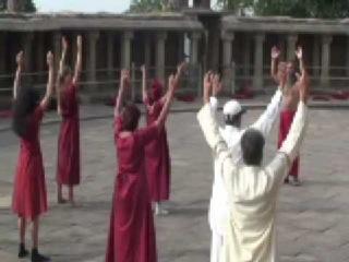osho rajneesh on vipassana meditation at yogini temple part 4 - 6