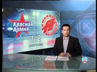 Новости хоккея 25 апреля 2012 года