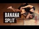 Banana Split Submission Wrestling BJJ Jiu-jitsu