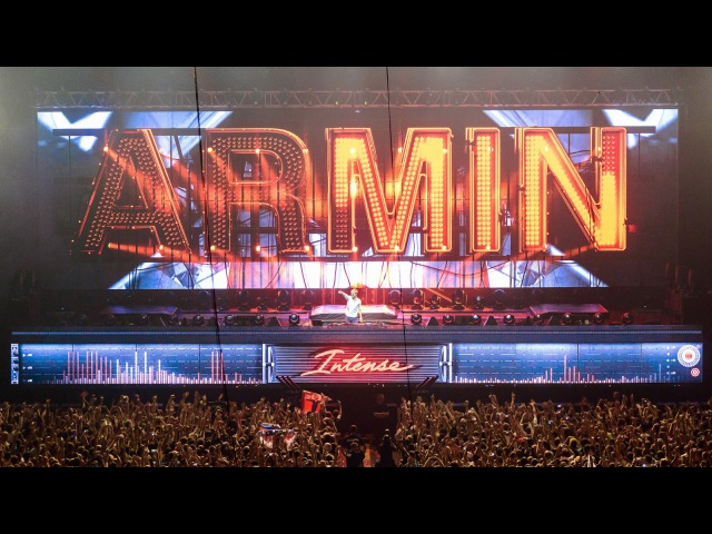 ARMIN ONLY Intense @ 27 09 2014 Olimpiisky official aftermovie
