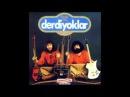 Derdiyoklar Ikilisi Disko Folk 70s Turkish Acid FULL ALBUM Anatolia Rock Psychedelic Band Music