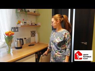 Отзыв о ремонте посудомоечной машинки