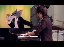 Yannie Tan plays the Cat Concerto Tom and Jerry Hungarian Rhapsody No 2 by Franz Liszt