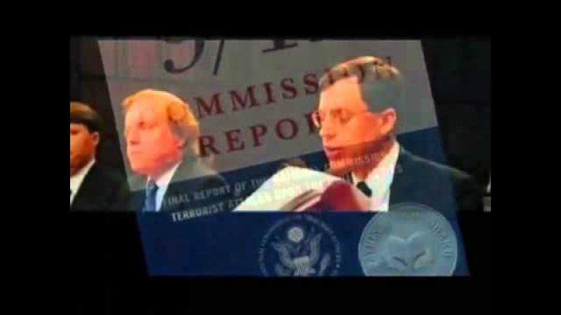 Мировой заговор Тайное мировое правительство ФИЛЬМ ЗАПРЕЩЁН В США 1