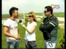 Tarkan Arada bir making of 1