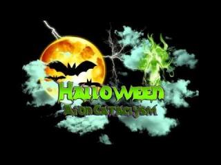 Aion Cataclysm Halloween 2015