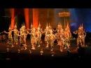 Mondomix présente Ballet royal du Cambodge au Festival de Fès 2010