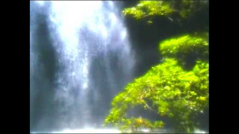 Relaxation Waterfalls Rainforest Music Endless Emotion Beautiful Music 4 Mindfulness Crystal Clear