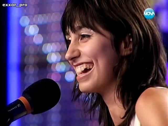 X Factor Стела Петрова трогна всички с изпълнението си