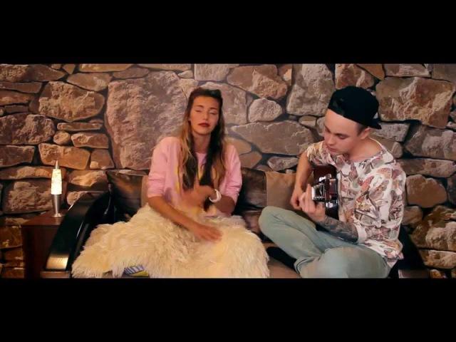 Regina Todorenko Artem Pivovarov cover Vance Joy 'Riptide'