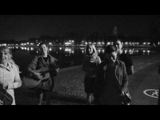 Sergey Denisov - feat. Steffi, Alina, Ksenia, Sergey, Boris, Maxim & Friends (Behind The Scenes - B)