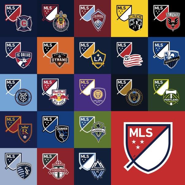 major league soccer - 736×736
