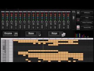 RapHip Hop Software   Make Rap And Hip Hop Beats Today!
