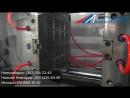 Промышленный робот Grinik 1100 (Россия) для извлечения литников и изделий из термопластавтомата