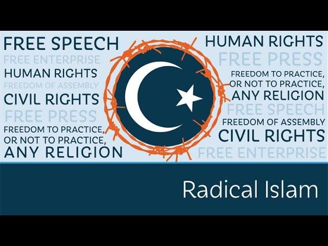 (2788) Radical Islam: The Most Dangerous Ideology - YouTube
