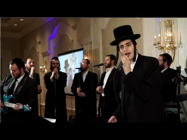 Motty Steinmetz Yedidim Choir Hashem Melech מוטי שטיינמץ ומקהלת ידידים השם מל