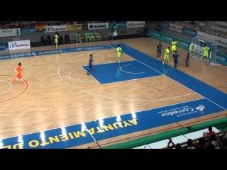 VIDEORESUMEN EXPRESS | Movistar Inter 7 - Levante UD DM 0. Jornada 5 de Primera División