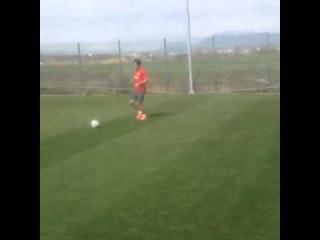 Aras Ozbiliz: DAY 168: I started to play 1 vs 1