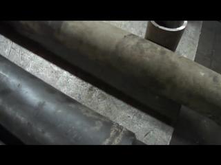Способы укорочения и удлинения карданных валов