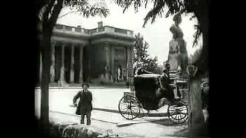 Еврейское счастье 1925 Фильм с Михоэлсом