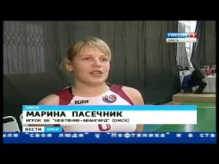 Нефтяник-Авангард vs Динамо-ГУВД (ВЕСТИ-Омск, )
