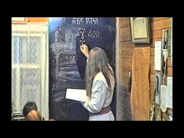 Древнерусский ЯЗЫК Знаки надстрочные и строчные Урок 3