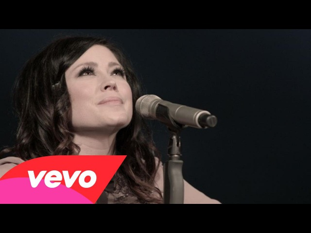 Kari Jobe ft Cody Carnes Holy Spirit Live Official Video