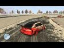 Обкатка нового Mitsubishi Lancer Evolution X [Evo Drift Team] (Водитель zlodey13ua) | GTA IV MP