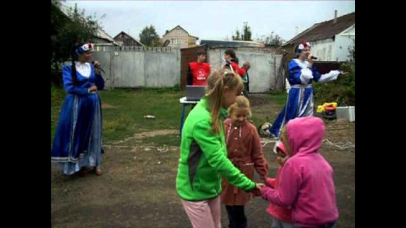 День посёлка Кузнечный 21 августа 2010 года
