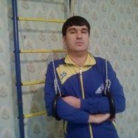 Сиявуш Джамолов