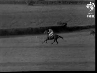 Czechoslovakian steeplechase (1967)